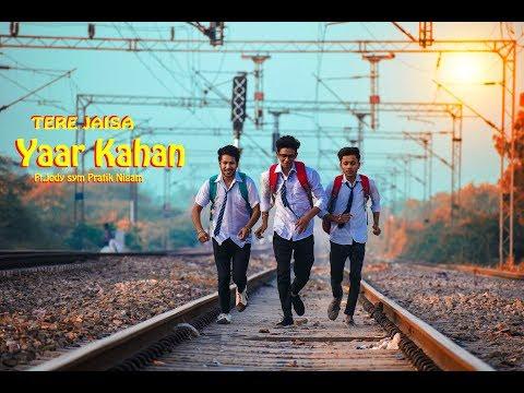 tere-jaisa-yaar-kahan-||-a-heart-touching-school-friendship-story-||-yaara-teri-yaari-ko