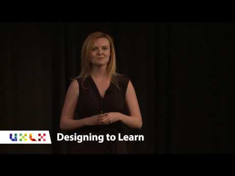 Designing to Learn