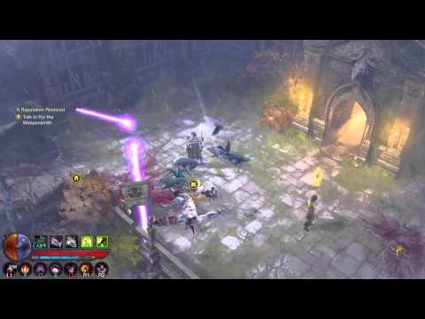 diablo iii reaper of souls ps4 guide