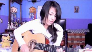 short cover.