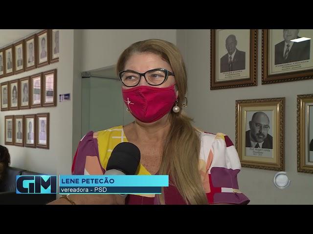 CPI DO TRANSPORTE COLETIVO: VEREADORA MICHELE MELO (PDT) FOI ESCOLHIDA PARA PRESIDIR A COMISSÃO