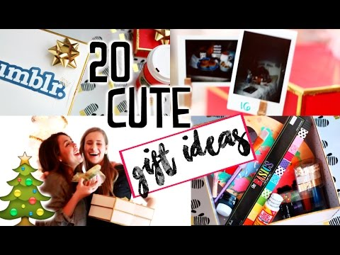 20 DIY Last Minute Christmas Gifts 2015