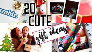 20 DIY Last Minute Christmas Gifts 2015