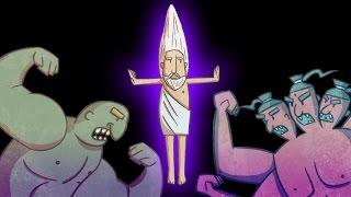 8 curiosas coincidencias entre religiones - CuriosaMente 50