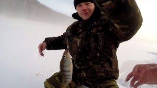 Пожалуй лучшая Зимняя рыбалка.