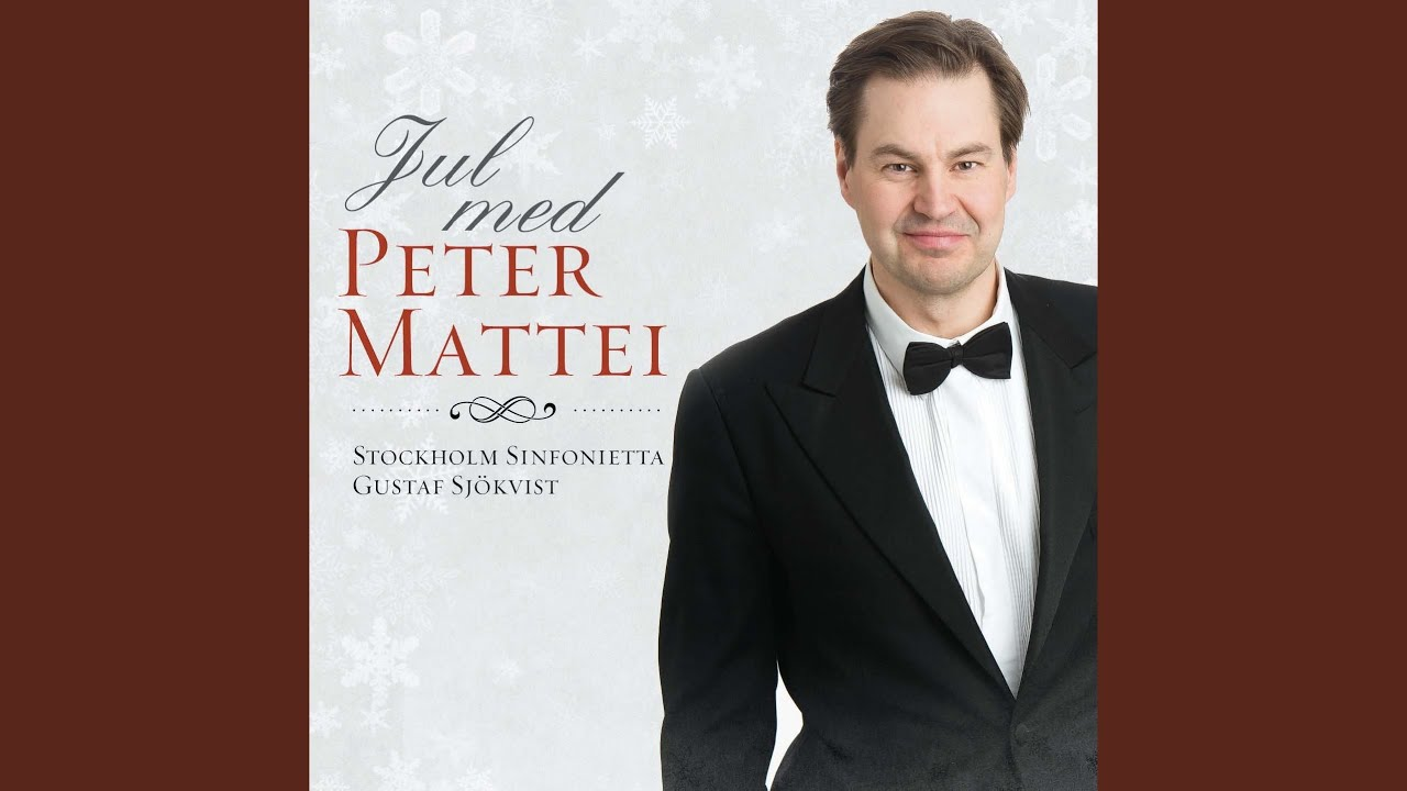 Peter mattei jul med