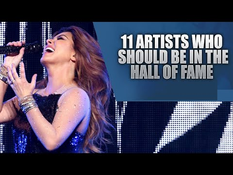 11-country-singers-who-should-be-in-the-hall-of-fame