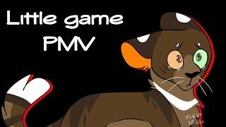 Little game (Warrior cat oc PMV)