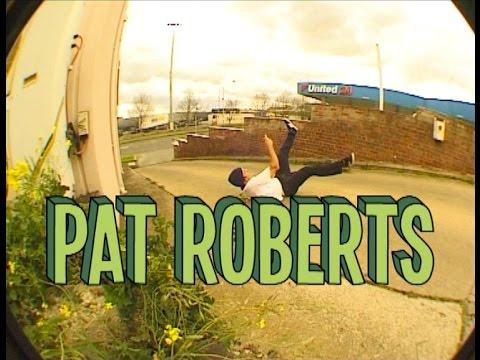 Pat Roberts - GOOCH 3D