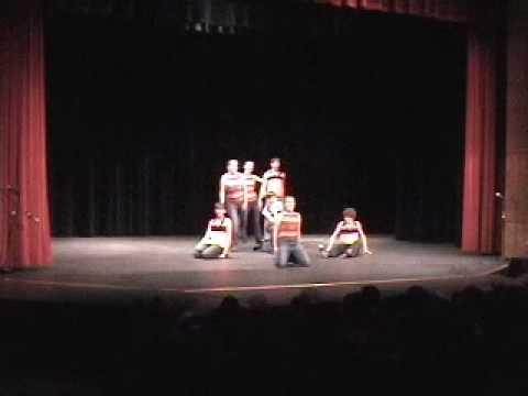 Paideia Talent Show 2007 Part 3