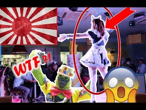 CRAZY JAPAN TRIP !!!! Voyage Japon Kyoto / Tokyo