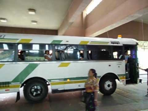 Albrook bus station