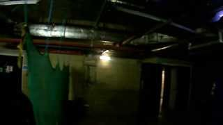 Airsoft at The Mall, Reading 20/10/13 Part 2
