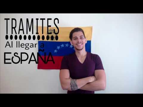 Emigrar a España tramites legales