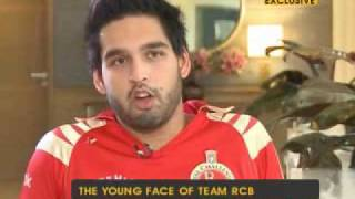 Siddhartha Mallya on his IPL journey
