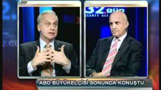 Büyükelçi Ricciardone'nin Türkiye-İsrail İlişkileri Hakkında Yaptığı Açıklama