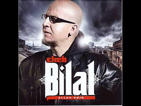 Cheb Bilal Djit par hasard   YouTube