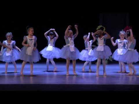 Alice in Wonderland, Jasinski Dance Academy 2017