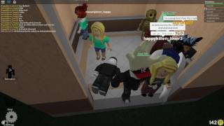 ROBLOX | The Normal Elevator Glitch! | Roblox Cheats