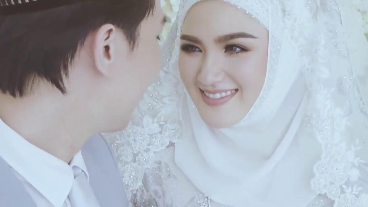ชื่นชมความอลังการ แห่งความรักของคุณไนท์ คุณเบนช์ งานแต่งอิสลามแห่งปี