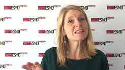 Solange Peters: Lung Cancer Highlights from ESMO 2019