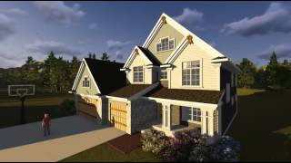 Architectural Designs House Plan 89975ah