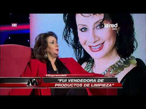Mentiras Verdaderas - Verónica Villarroel y Marcelo Lagos - 02 de Mayo 2017