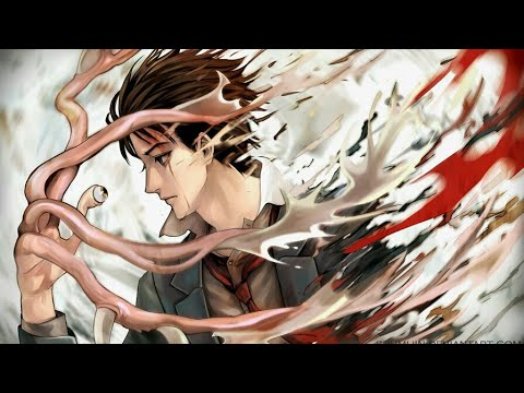 Parasyte episode 3 (english dub)