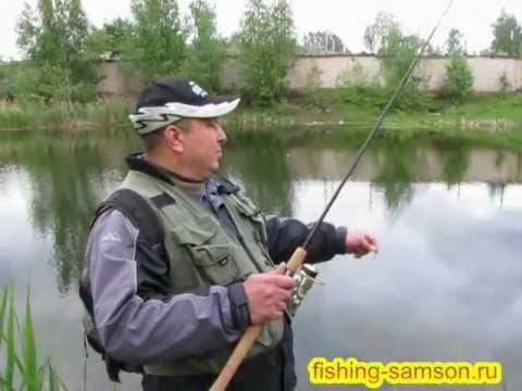 рыбалка с фиш хангри