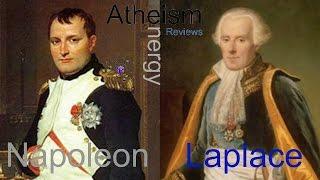 Napoleon Laplace Anecdote