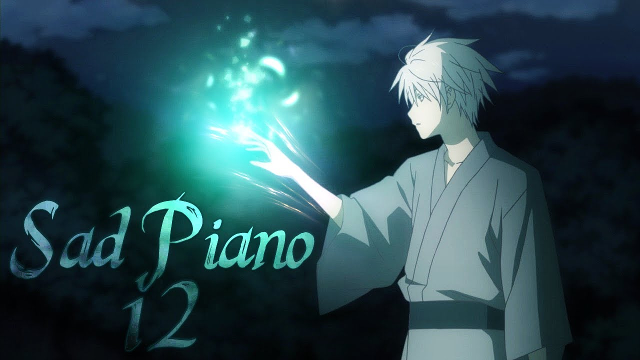 Forest Hd Live Wallpaper For Pc Sad Piano Song 12 蛍火の杜へ Hotarubi No Mori E Youtube