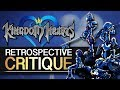 Kingdom Hearts Retrospective Critique