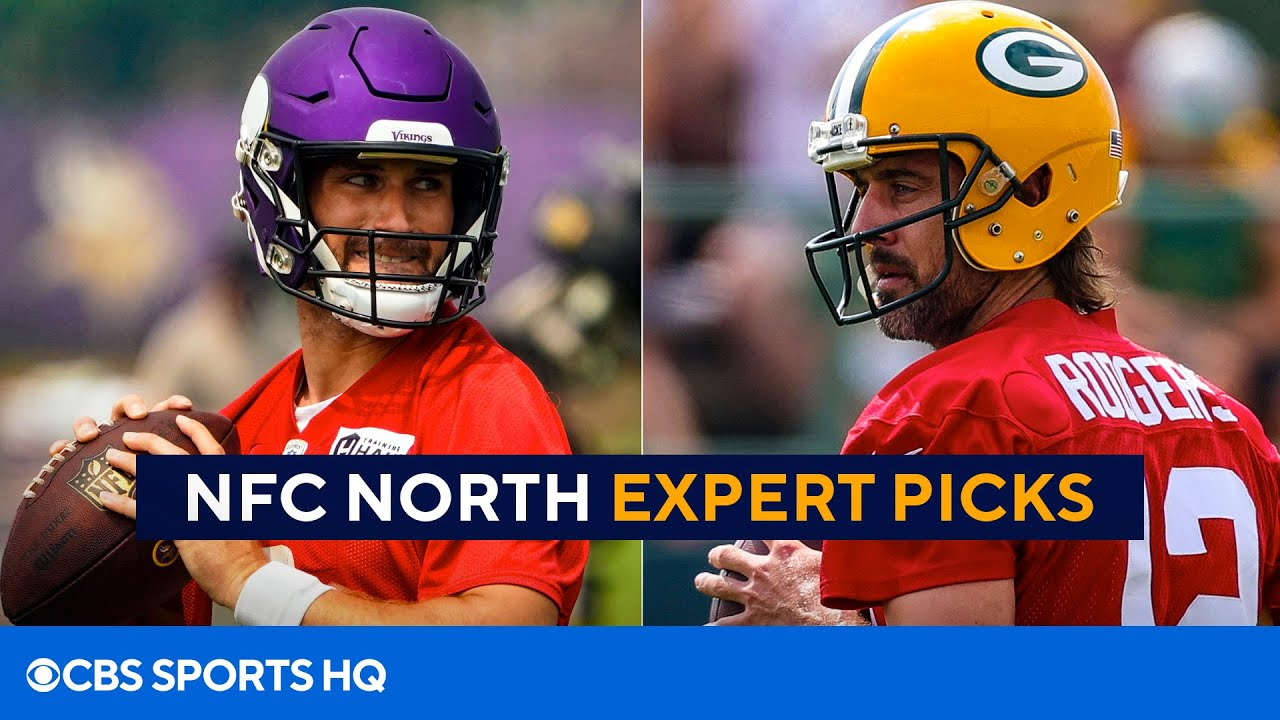 Packers are still the NFC North's stars