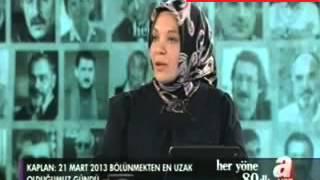 Türk Bayrağının Adı Değiştirilsin AKPPKLI HiLAL KAPLAN  [нтяк] 2017 Video