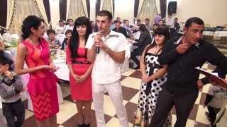 АРТУР+ЖАСМИНЭ  свадьба