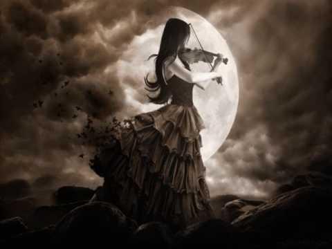 La Nana Del Diablo.Música Prohibida Satanica Organo Piano Violín