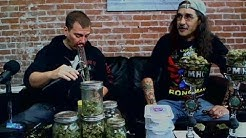 Class in Session: Cups, Bowls and Old Buds