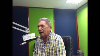 Fabio Zuleta Chiste del cura que no gustaba de cachaco