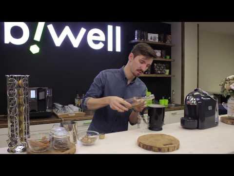 Раф кофе от BiWell
