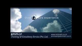 smmart training and consultancy services pvt ltd