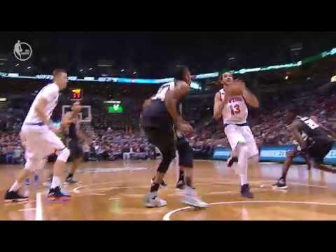 New York Knicks vs Milwaukee Bucks | January 6, 2017 | NBA 2016-17 Season