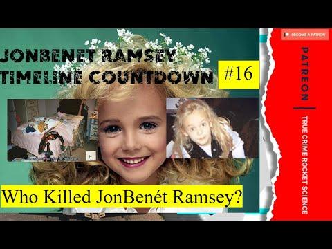 Download Who Killed JonBenet Ramsey? The Key Clue We All Missed! #24yearsagotodayJonBenet
