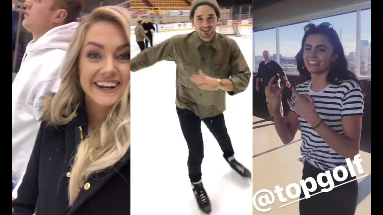 who is on dwts tour