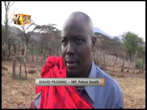 West Pokot leaders want those behind clashes apprehended