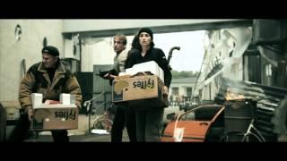 ZONE 261 (2012) - 5 Min HD Trailer
