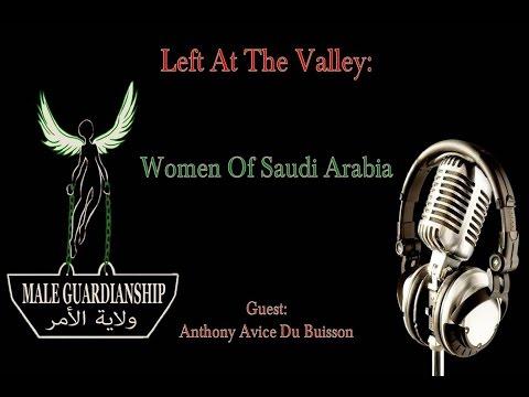 The Struggle of Saudi Women