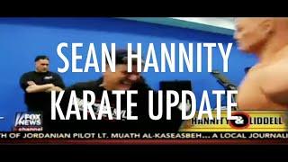 Sean Hannity Karate Update | SUPERcuts! #361
