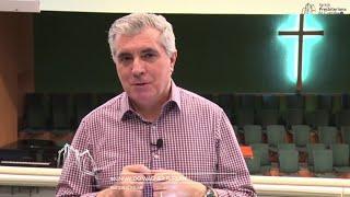 VEM E VÊ - Reverendo Nivaldo Wagner Furlan - Diário de um Pastor - João 1:43-46 - 18/10/2021