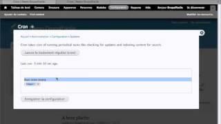 Episode 18 - Utiliser le module Aggregator sous Drupal 7 thumbnail