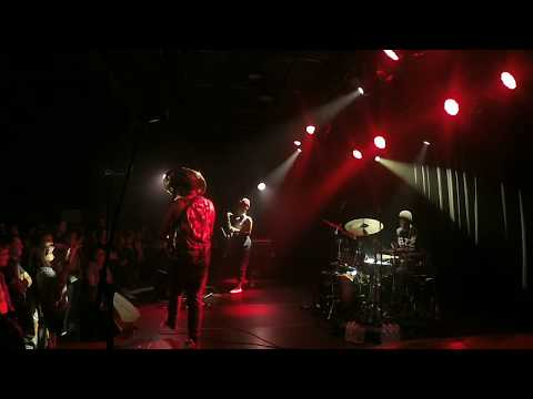 Theon Cross Fyah @ Ancienne Belgique- Newly Awakened Mp3
